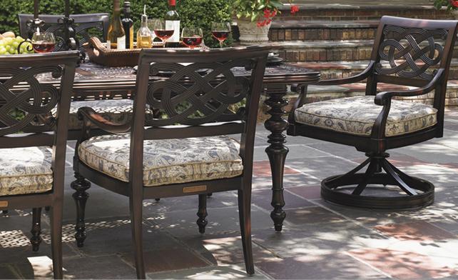 Luxurious Outdoor Furniture