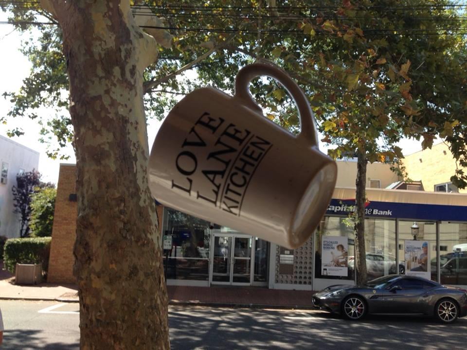 Long Island - Love Lane Cafe