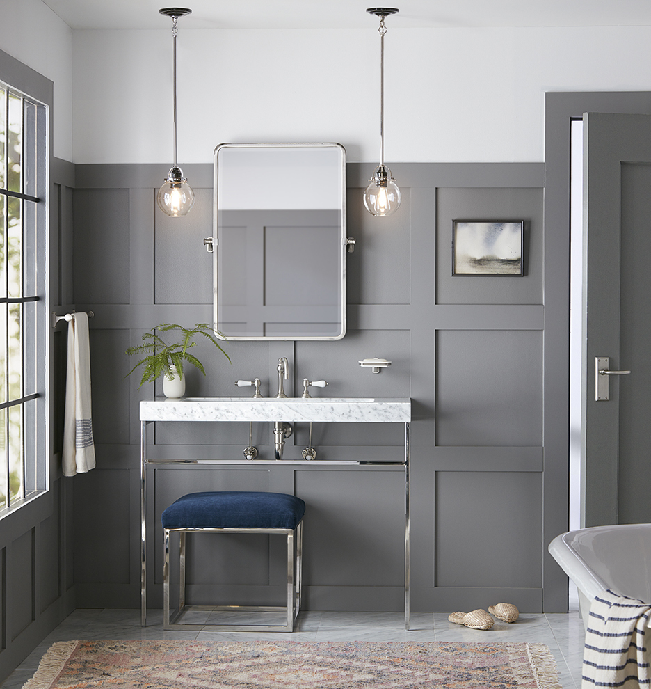 Elegant ... 10 Beautiful Bathroom Vanities