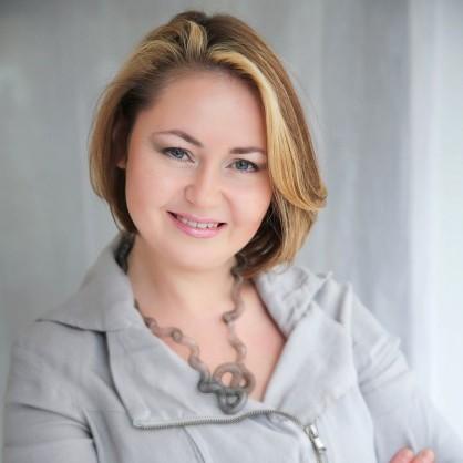 Joanna Shirin