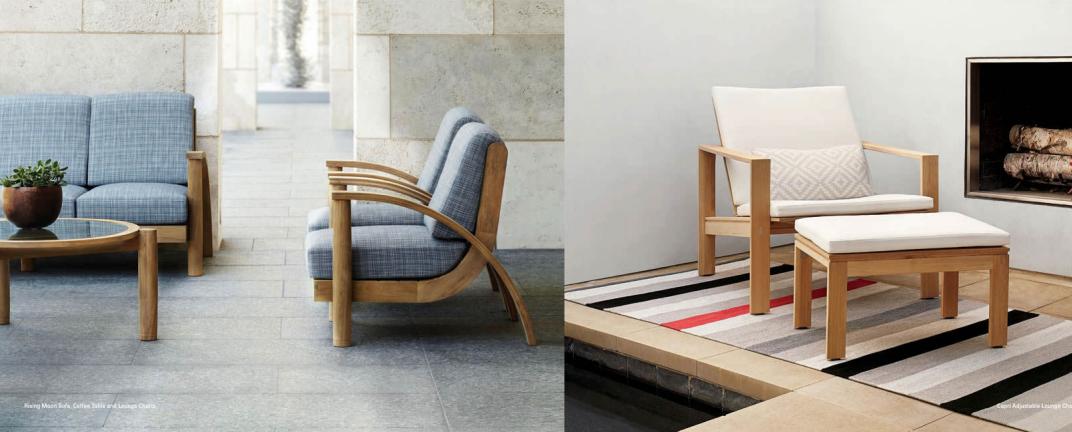 Sutherland Teak Outdoor Furniture, Sutherland Outdoor Furniture